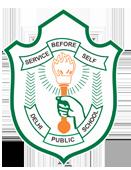 DPS Ecity - Logo
