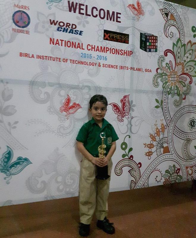 National Champ