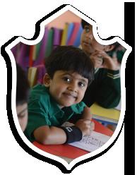 Kindergarten School in Electronic City